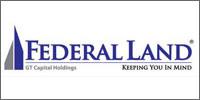 フィリピン不動産 デベロッパー Federal Land
