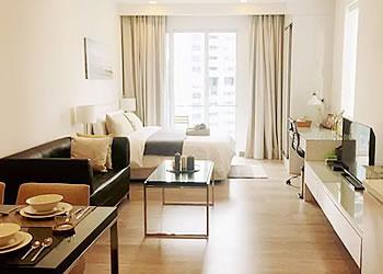 フィリピン不動産 Airbnb活用物件例